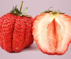erdbeer vagina