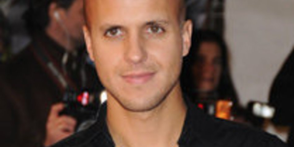 "Milow: ""Out of My Hands"" im Duett mit Marit Larsen"