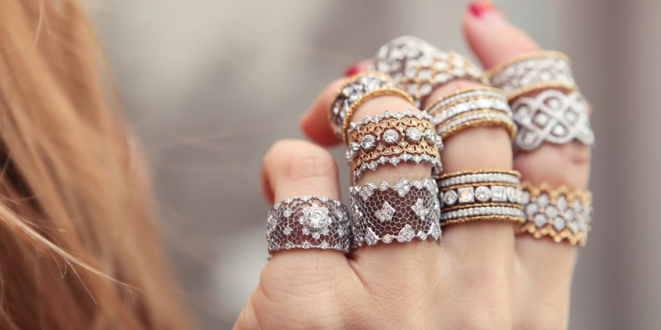 Ringgröße ermitteln ohne Ring
