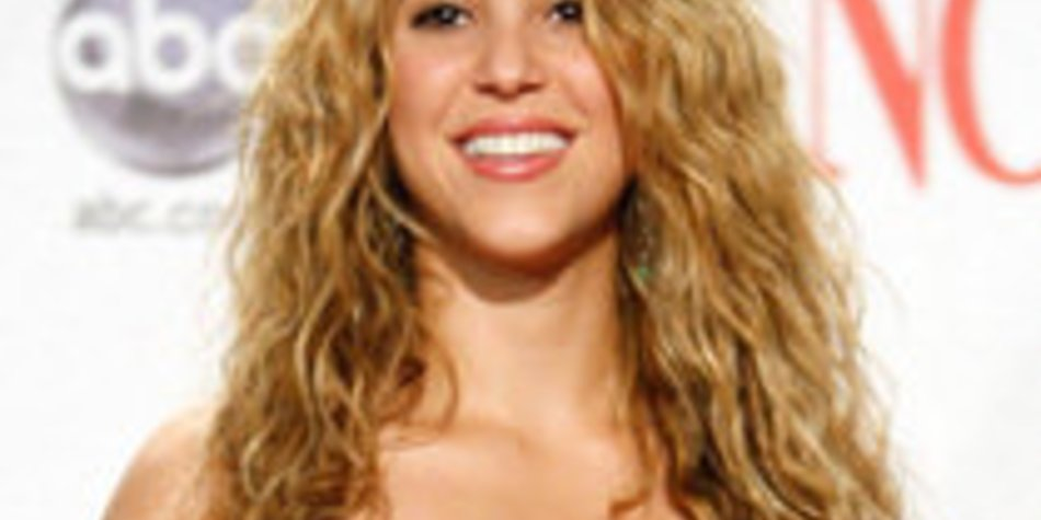 Shakiras BH versteigert