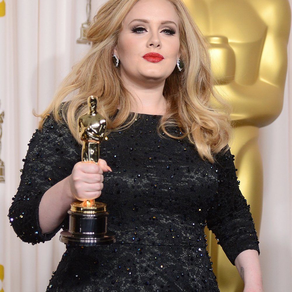 Adele: Bond-Hit Nummer Zwei?