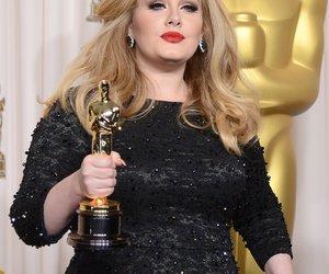 Adele: Bond-Hit Nummer Zwei?