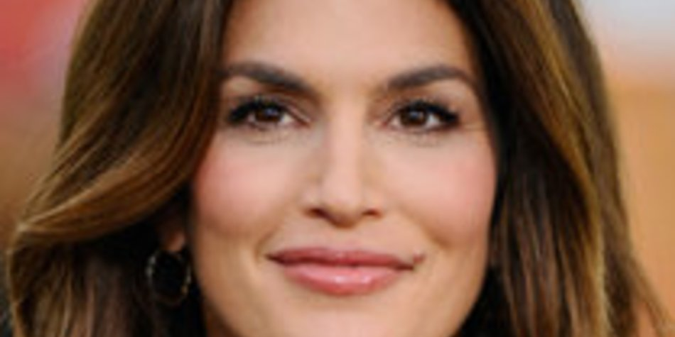 Cindy Crawford: Sex nach Plan