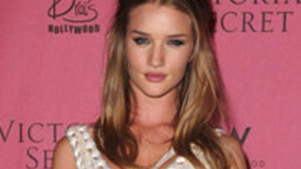 Rosie Huntington-Whiteley: Hauptrolle in Transformers 3