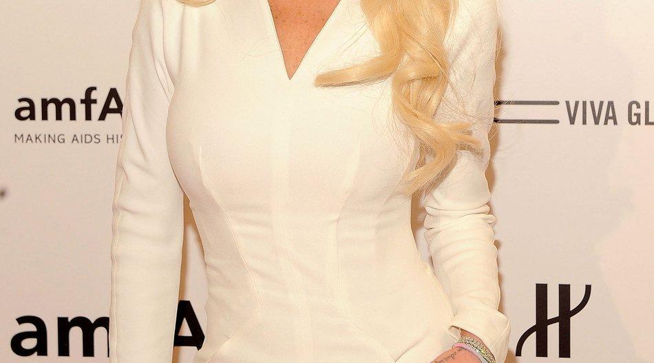 Lindsay Lohan: Gastauftritt bei Glee