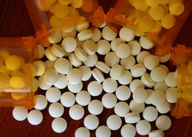 Aspirin in der Schwangerschaft: Aspirintabletten