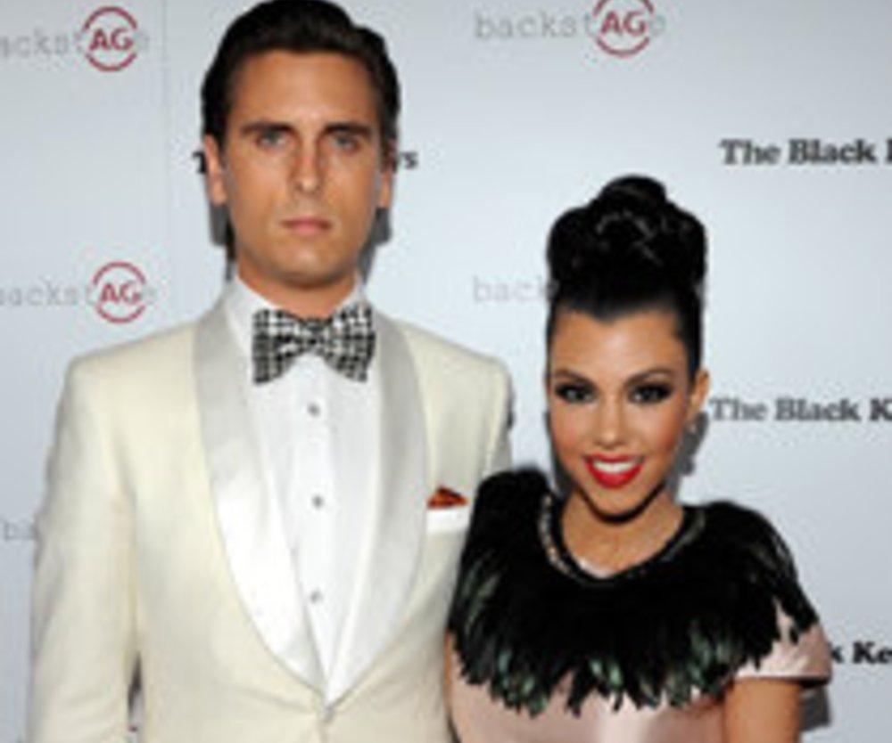 Kourtney Kardashian dementiert: Sie sei nicht verlobt!