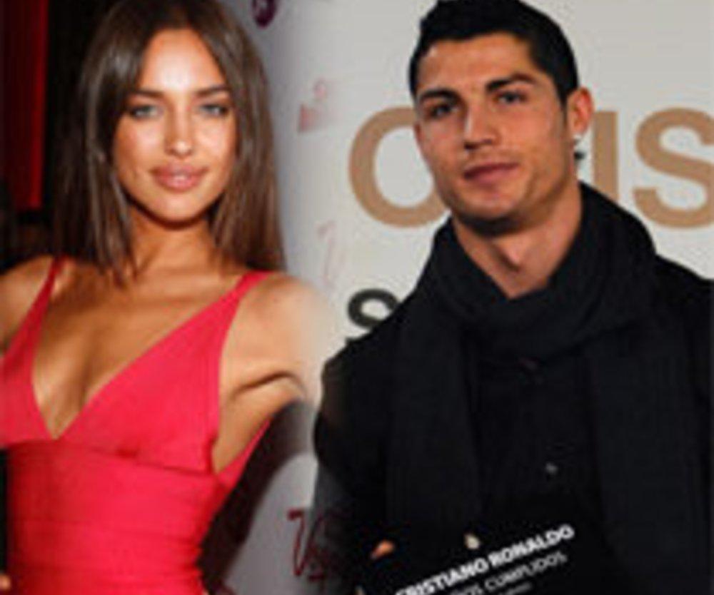 Cristiano Ronaldo gönnt sich mit seiner Freundin eine Auszeit