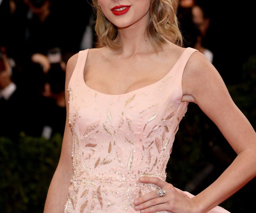 Taylor Swift ist frisch verliebt