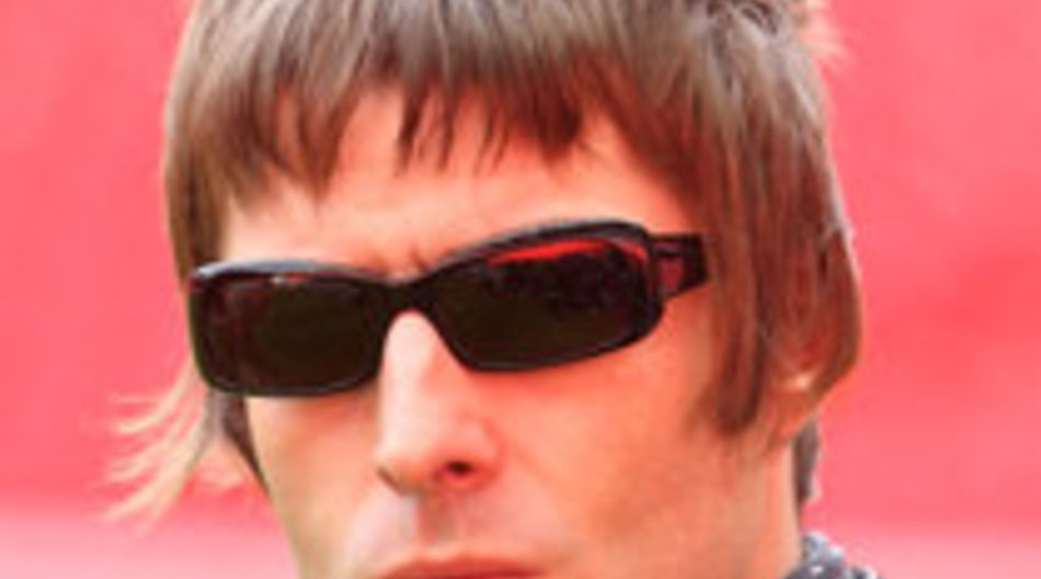 """Liam Gallagher: """"Oasis war eh ein schlechter Name"""""""