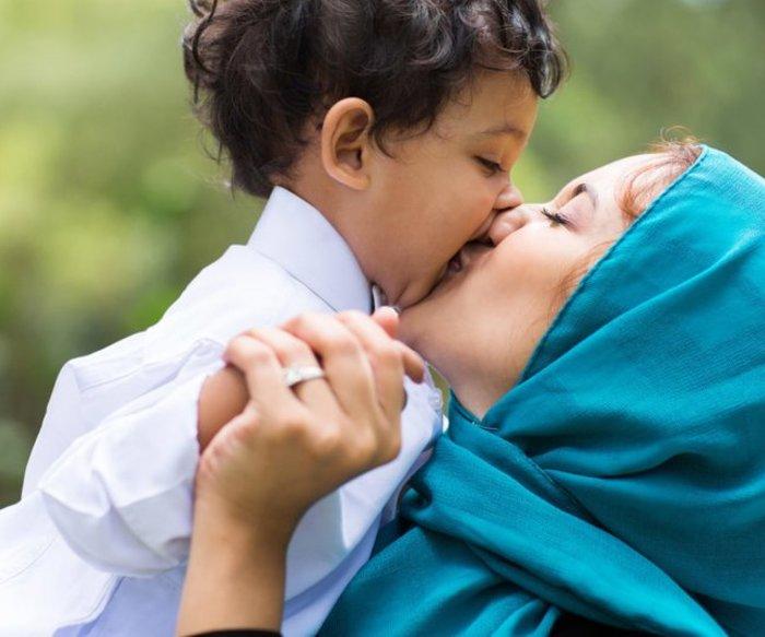 Muslimische Jungennamen