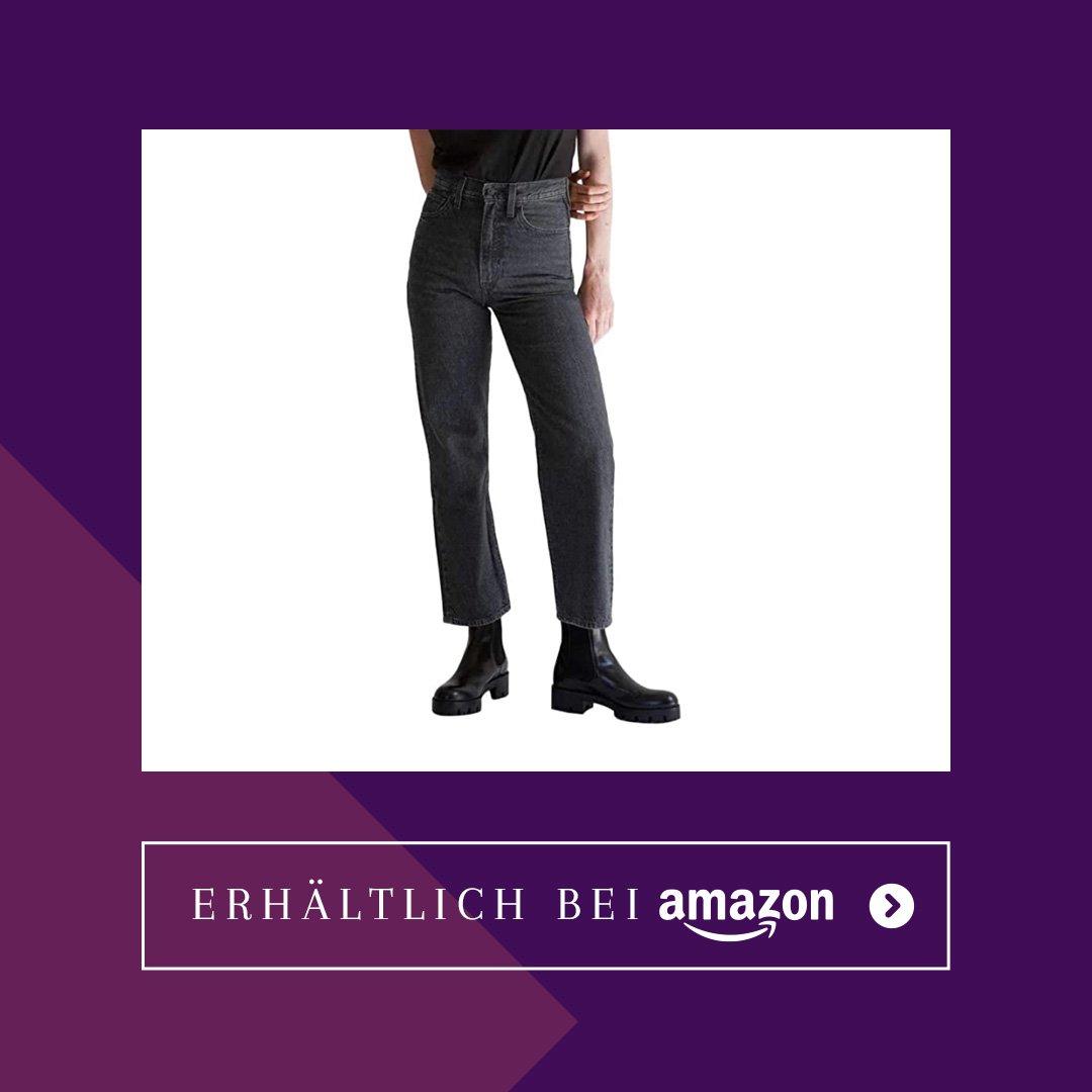Nachhaltige Jeans - Levis Wellthread