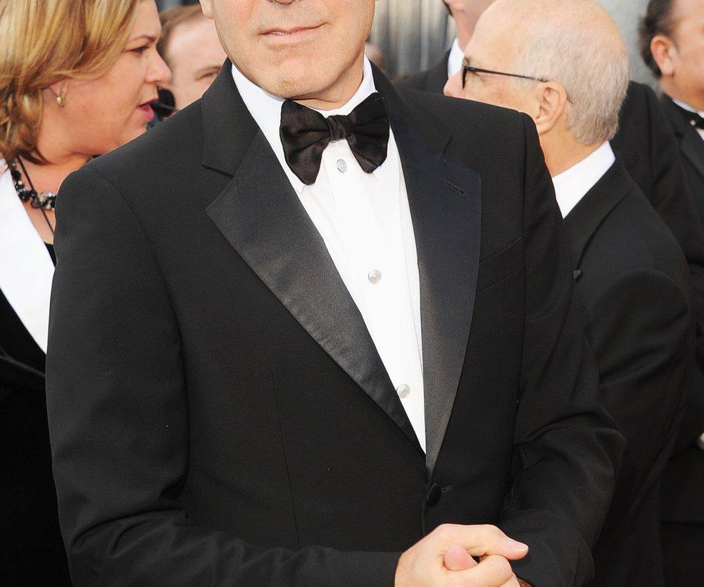 George Clooney: Hat er endlich die Richtige gefunden?