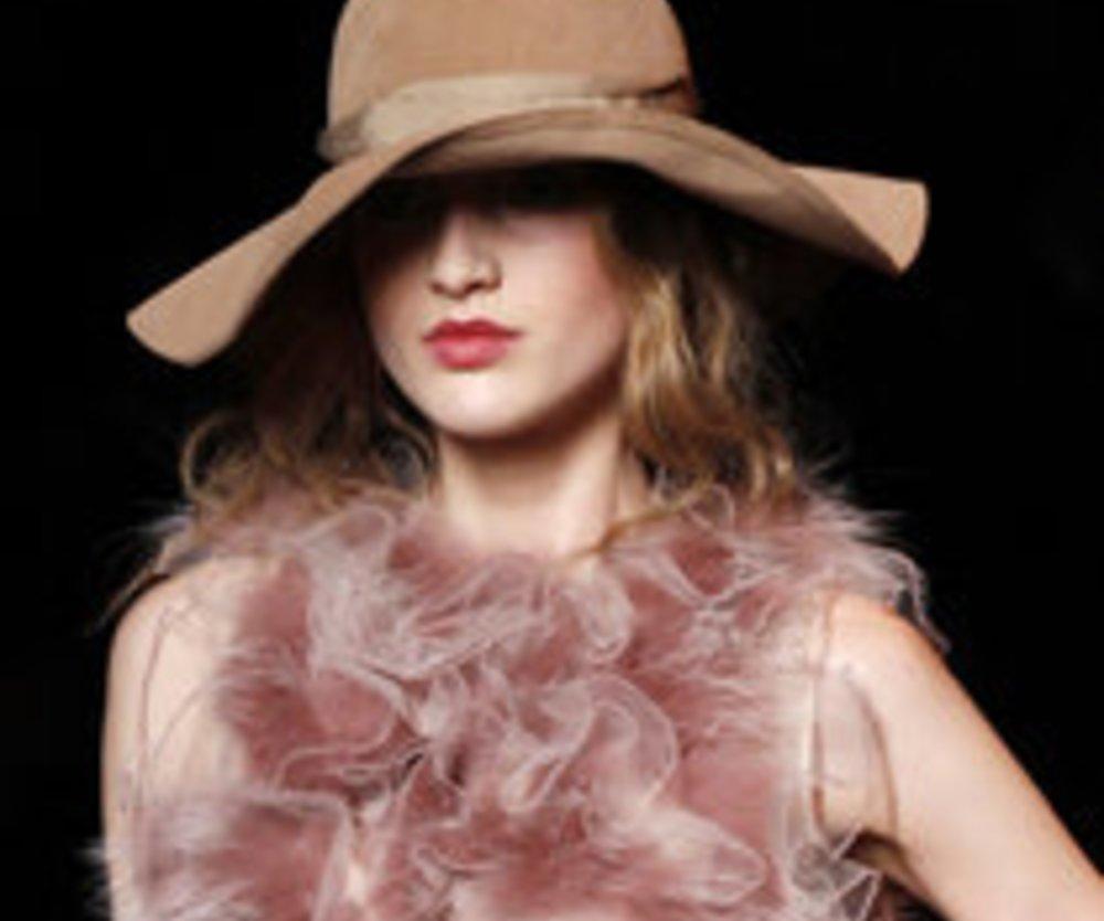 Paris Fashion Week Fall/Winter 2011: Dior