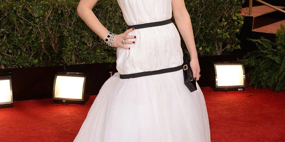 Jennifer Lawrence: Hat sie sich verlobt?