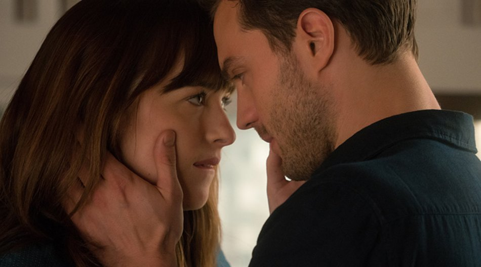 Fifty Shades of Grey 2