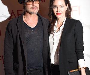 Angelina Jolie: Mit Brad Pitt auf Haussuche in England