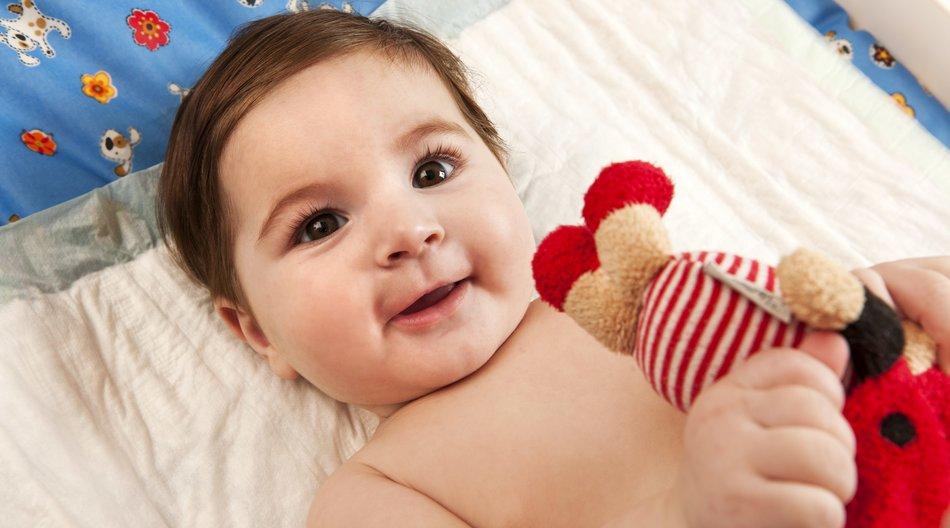 Eine Impfung beugt Rotaviren vor