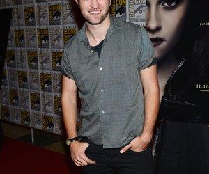 Robert Pattinson sucht Trost in London