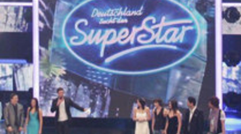 DSDS – Siebte Staffel mit 34.420 Teilnehmern