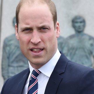 Prinz William setzt sich gegen Cyber-Mobbing ein