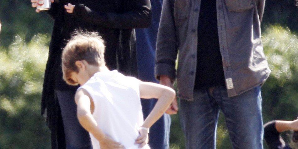 Victoria Beckham: Nicht ohne meine High Heels!