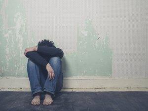 Männer scheuen, Gewalt durch Frauen anzuzeigen und sich Hilfe zu suchen, sie fühlen sich gedemütigt.