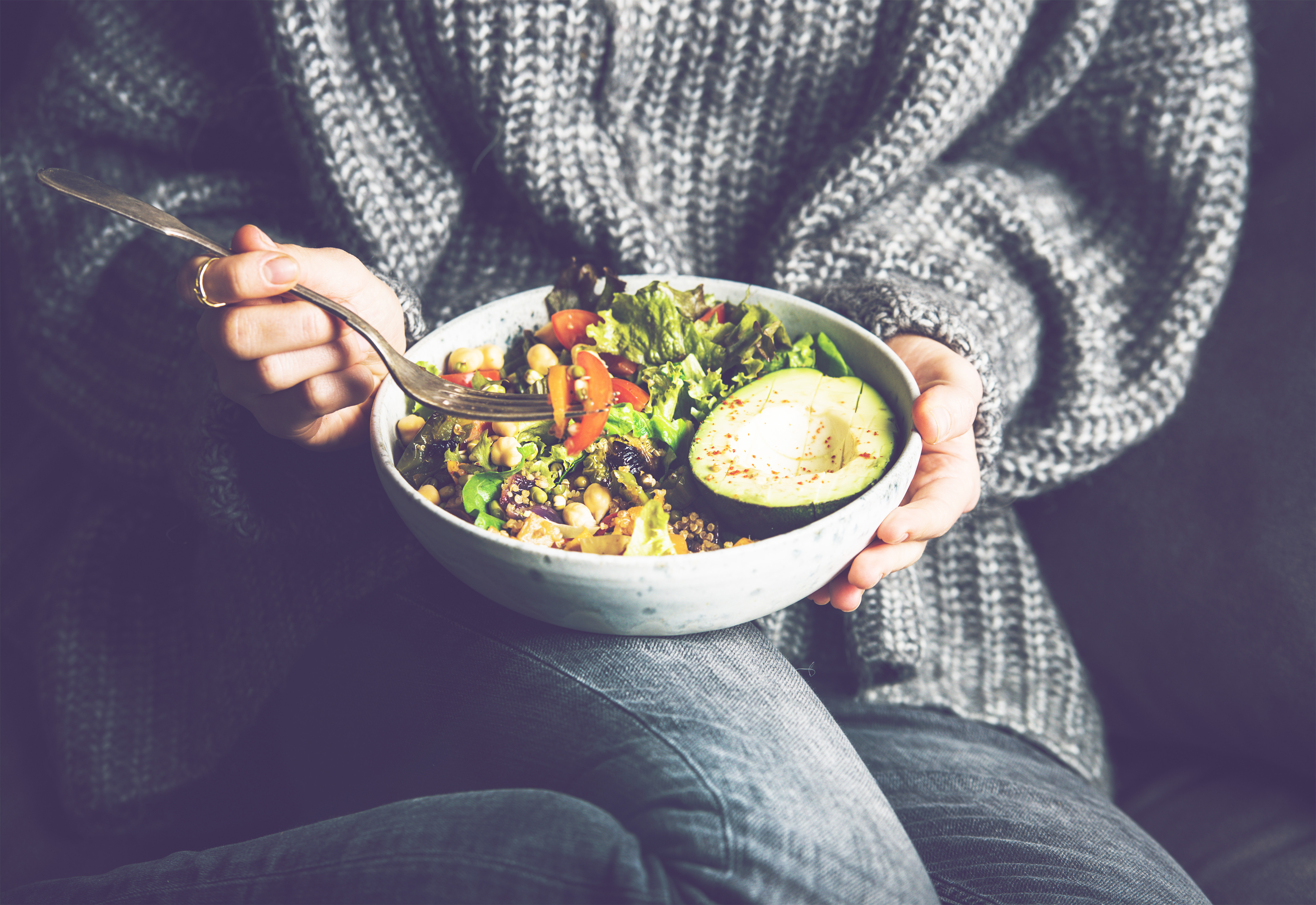 Gesundheit & Ernährung - cover