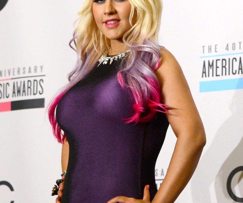Christina Aguilera möchte eine Cracksüchtige spielen