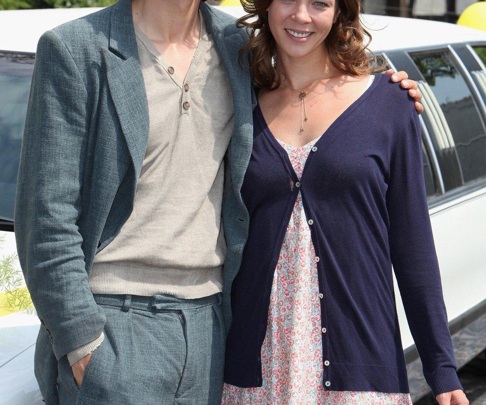 Florian David Fitz schwärmt für Jessica Schwarz