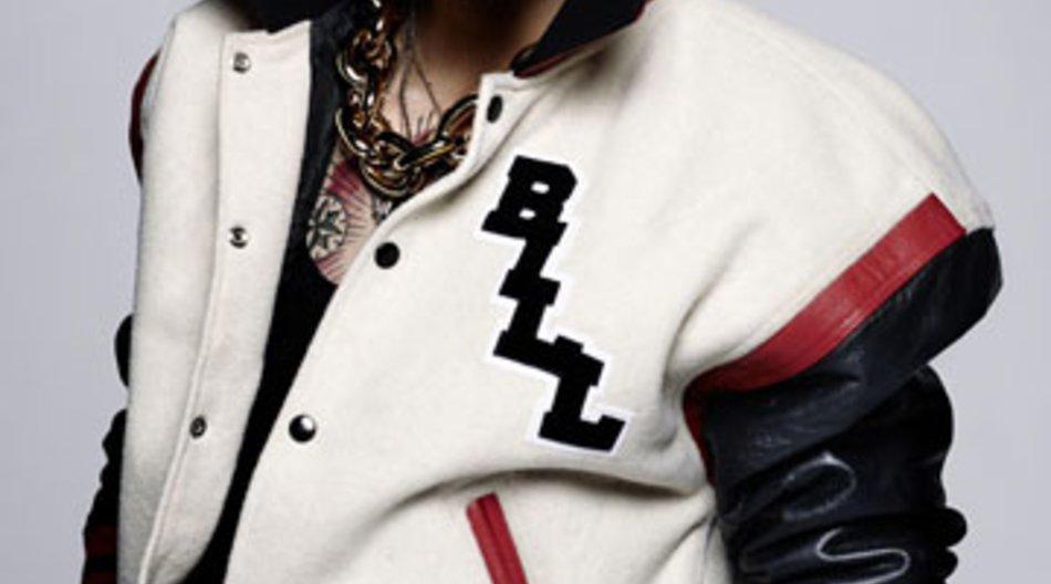 Bill Kaulitz hat seinen eigenen Stil - doch der hat sich im Lauf der Jahre sehr gewandelt.