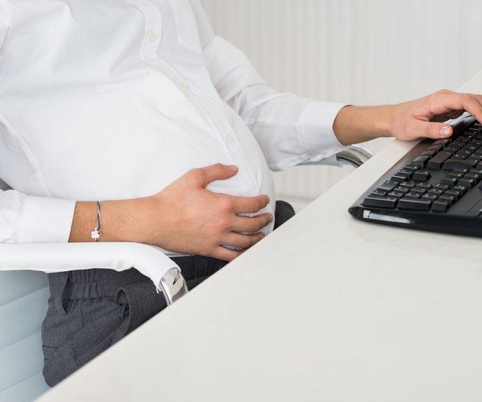 Krankschreibung in der Schwangerschaft