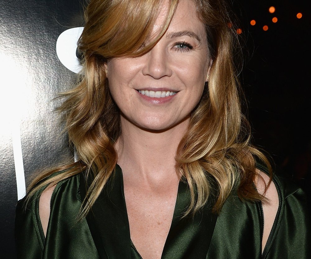 Greys Anatomy-Star Ellen Pompeo ganz privat