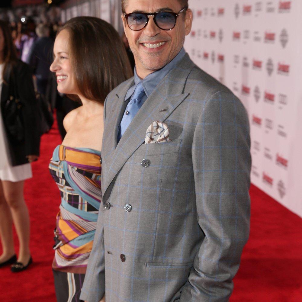 Robert Downey Jr. ist der am besten bezahlte Schauspieler