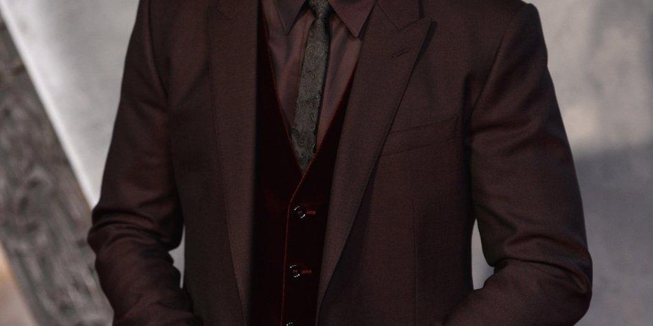 Chris Hemsworth hat zu Hause nichts zu sagen