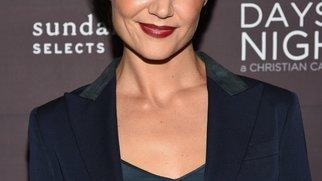 Katie Holmes ergattert großen Werbedeal für Kosmetikfirma