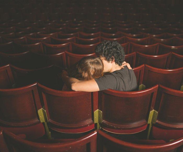 Sex im Kino