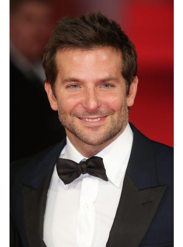 Bradley Cooper bei einer Award Verleihung