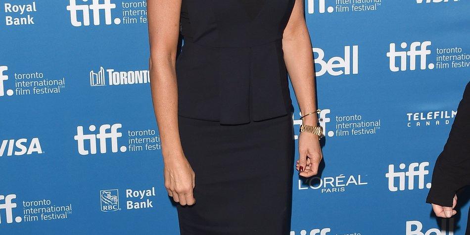 Jennifer Aniston: Ist sie schwanger?