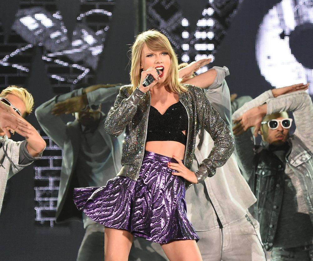 Taylor Swift: Setlist ihrer Welttournee enthüllt!