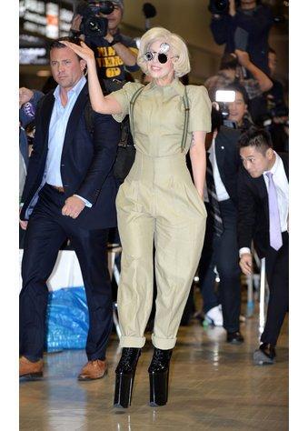 Lady Gaga bekommt prominente Unterstützung