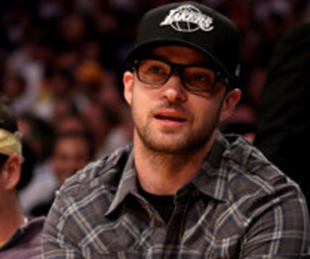 Justin Timberlake: Kein Romantiker