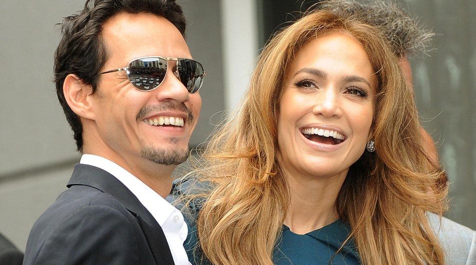 Jennifer Lopez: Die Scheidung ist eingereicht