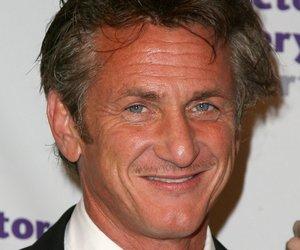 Sean Penn ist enttäuscht