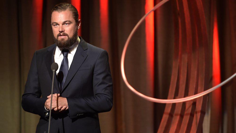 Leonardo DiCaprio: Ist er wieder Single?