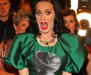 Katy Perry ist in China verboten