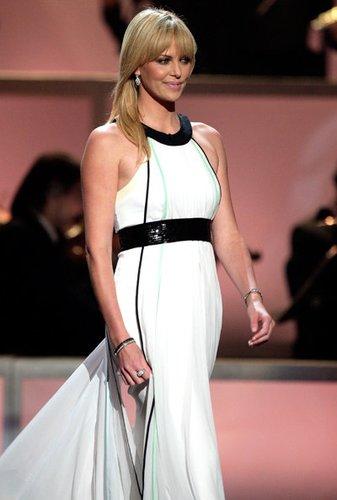 Charlize Theron: Die zweifache Oscar-Preisträgerin