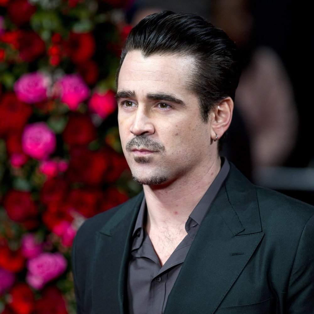 "Colin Farrell ergattert die Hauptrolle in ""True Detective"""