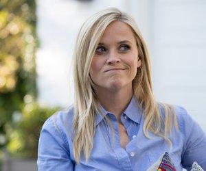 Reese Witherspoon Liebe zu Besuch