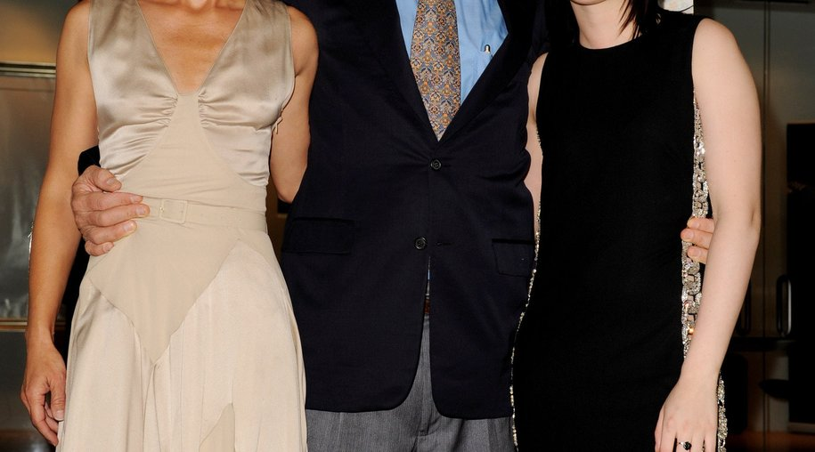 """Kristen Stewart heute in """"Das Gelbe Segel"""""""
